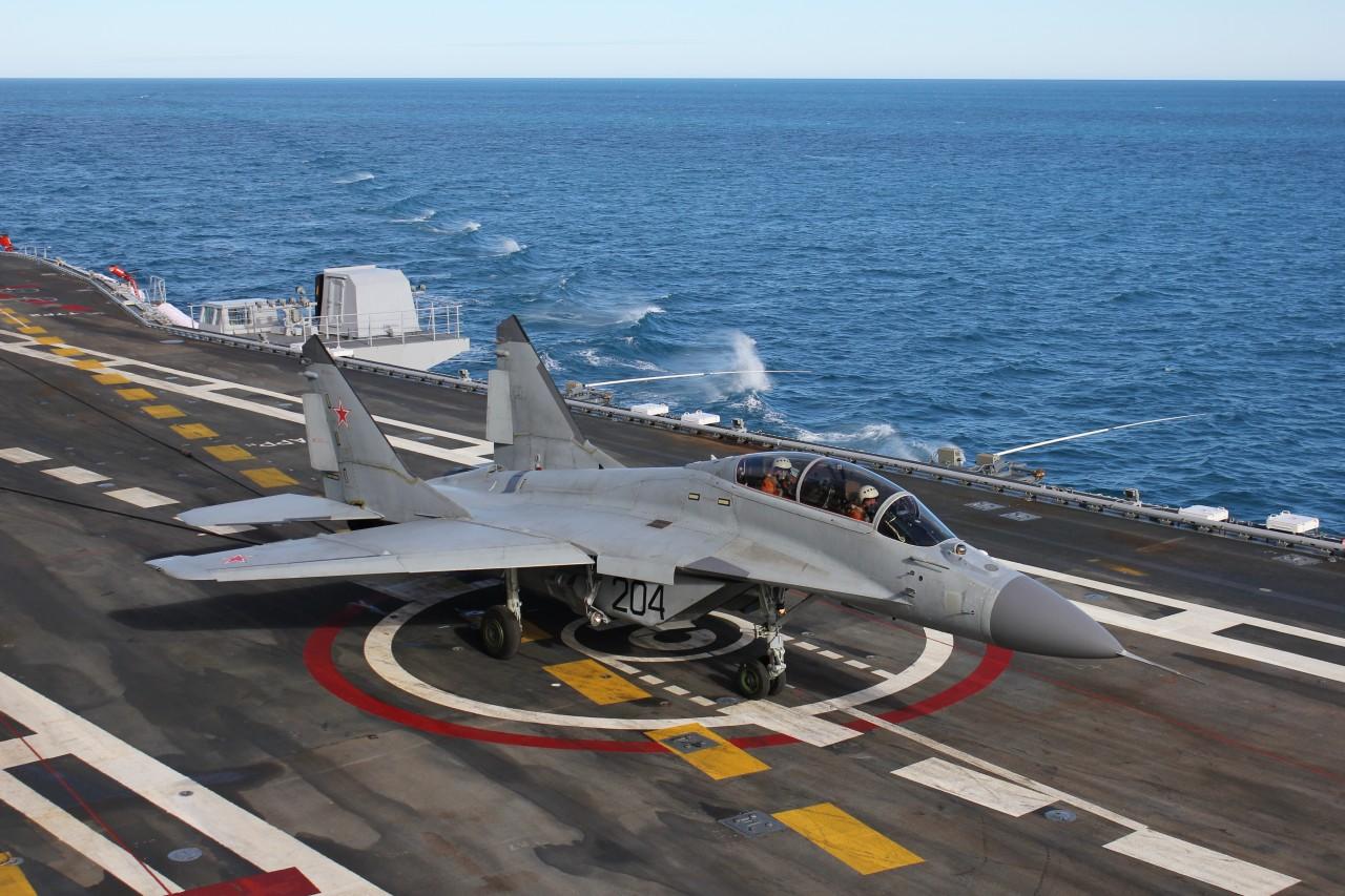 MiG-29K 4
