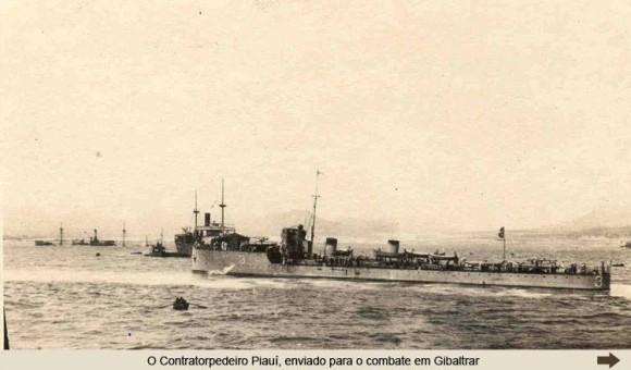 Contratorpedeiro Piauí