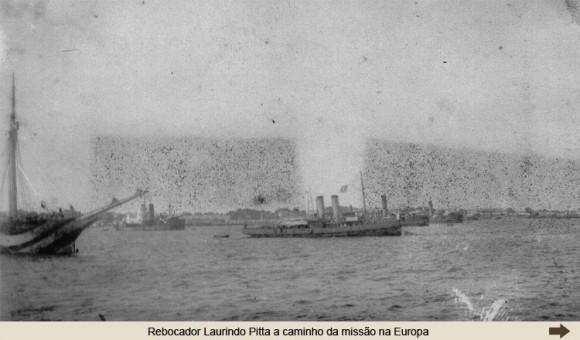 Rebocador Laurindo Pitta