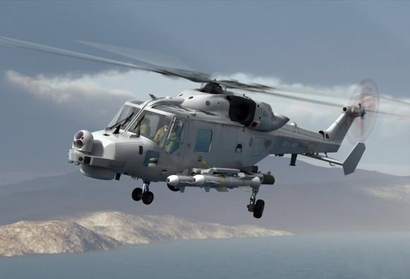 Wildcat FASGW - 2