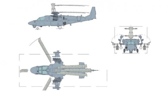 Ka-52KM