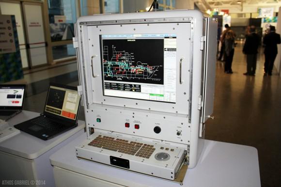 Presença da Marinha na III Mostra BID Brasil - 4
