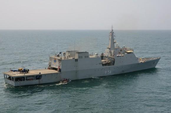 Saryu-class 2