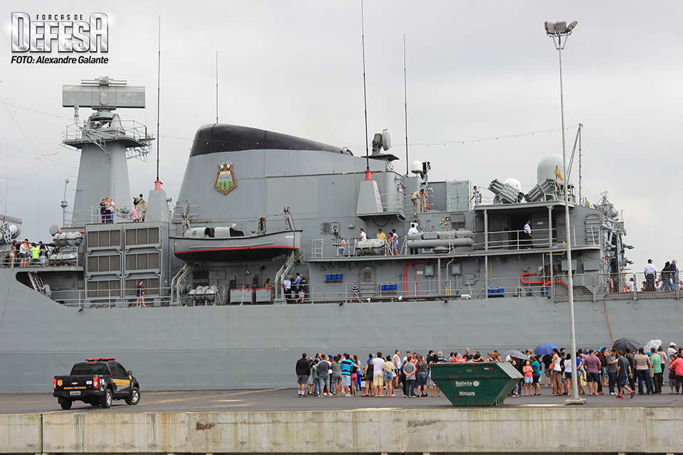 Visitação navios em Santos-SP 032a