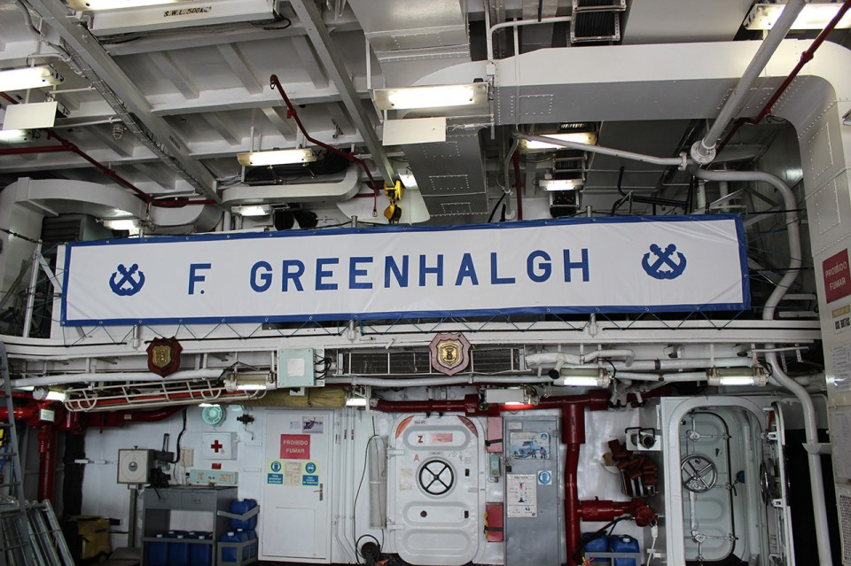PN no Dia do Marinheiro - Aderex II-2014 - 4