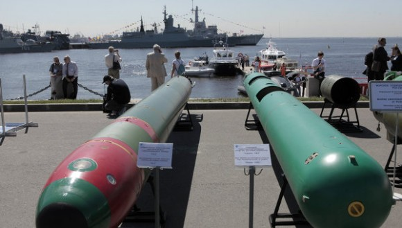 Russian Torpedoes