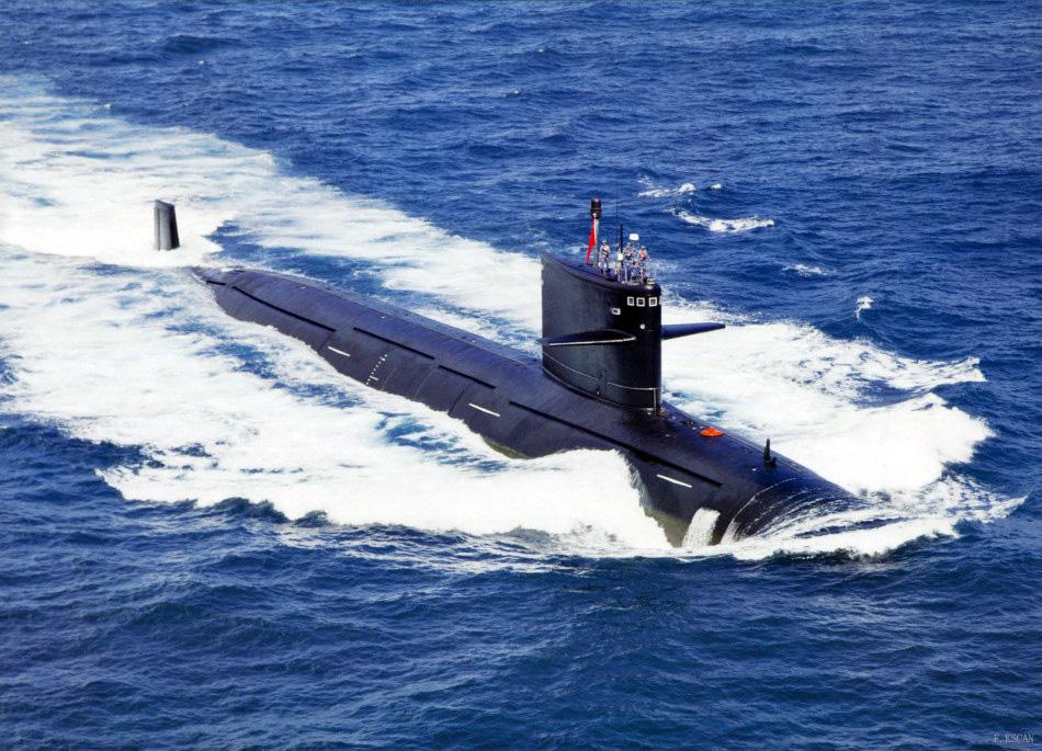 Type 093G - 1