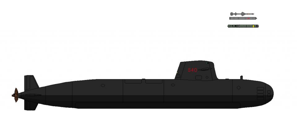 SSK-1