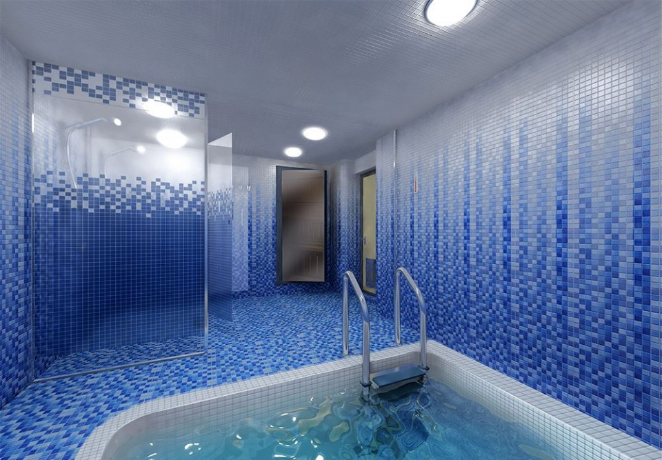 Projeto 22100 - piscina