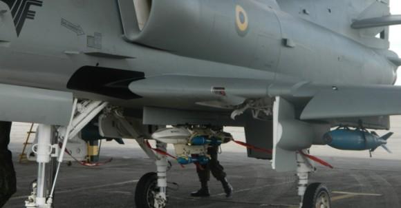 AF-1 modernizado - 2