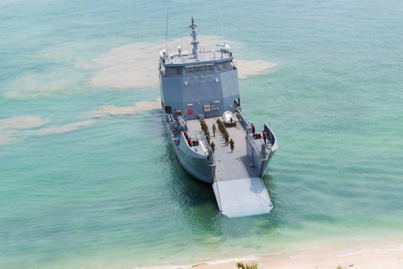 ARC Golfo de Uraba