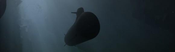 Submarino A26 - imagem 2 Saab