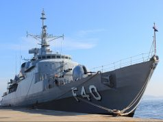 Fragata Niterói