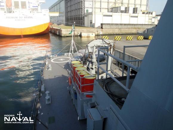 Visita Macaé 7-8-2015 - foto 13 Poder Naval