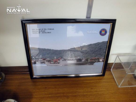 Visita Macaé 7-8-2015 - foto 2 Poder Naval