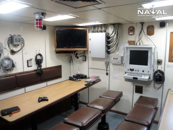 Visita Macaé 7-8-2015 - foto 22 Poder Naval