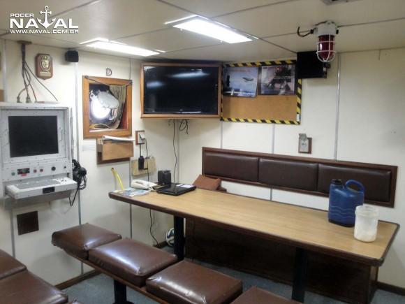 Visita Macaé 7-8-2015 - foto 23 Poder Naval