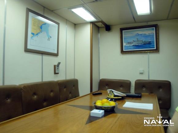 Visita Macaé 7-8-2015 - foto 29 Poder Naval