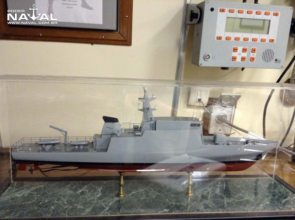 Visita Macaé 7-8-2015 - foto 30 Poder Naval