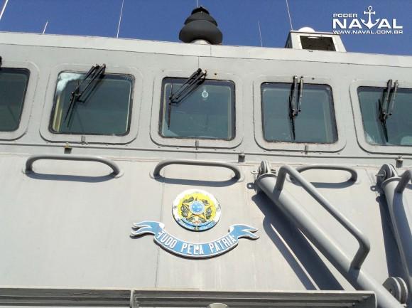 Visita Macaé 7-8-2015 - foto 32 Poder Naval