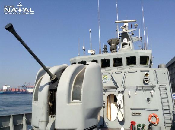 Visita Macaé 7-8-2015 - foto 33 Poder Naval