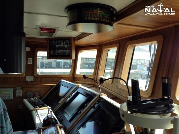 Visita Macaé 7-8-2015 - foto 34 Poder Naval