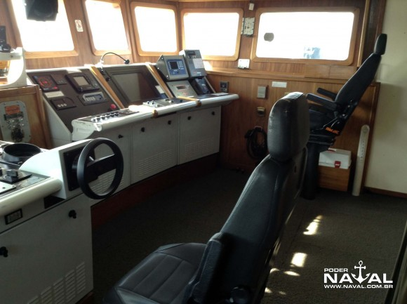 Visita Macaé 7-8-2015 - foto 36 Poder Naval