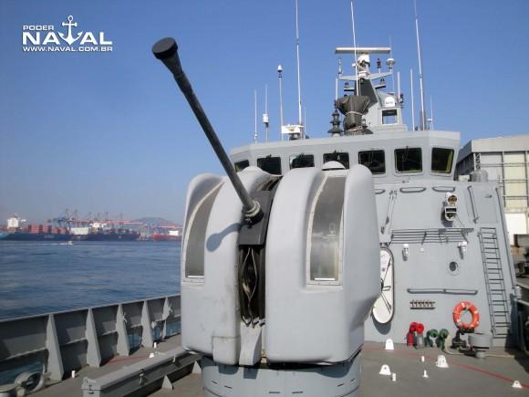 Visita Macaé 7-8-2015 - foto 4 Poder Naval