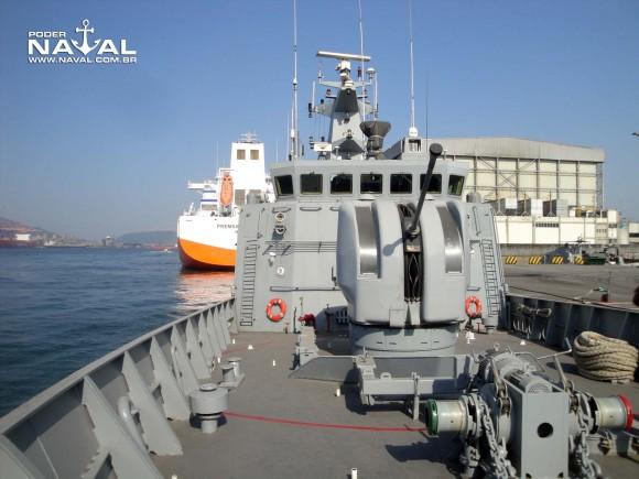 Visita Macaé 7-8-2015 - foto 5 Poder Naval