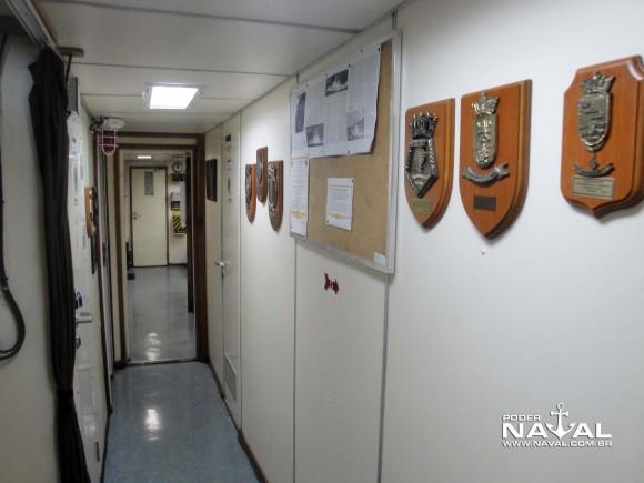 Visita Macaé 7-8-2015 - foto 6 Poder Naval