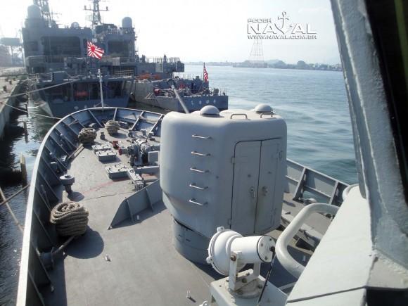 Visita Macaé 7-8-2015 - foto 7 Poder Naval