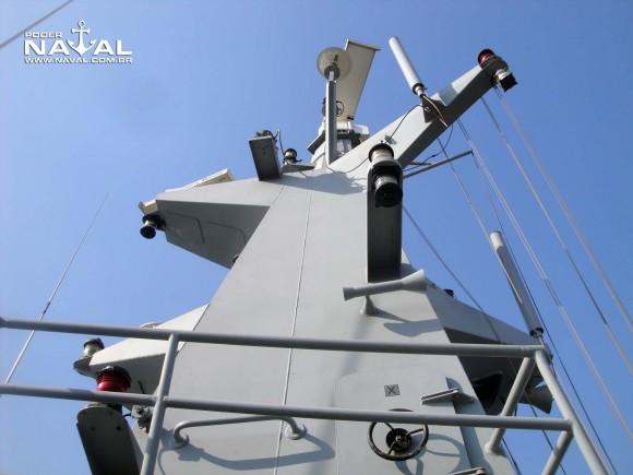 Visita Macaé 7-8-2015 - foto 9 Poder Naval