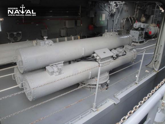 Visita navios japoneses Santos 7-8-2015 - foto 14 Poder Naval