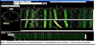 Sistema de Deteção, Acompanhamento e Classificação de Contatos (SDAC) do IPqM
