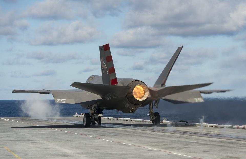 F-35C 3