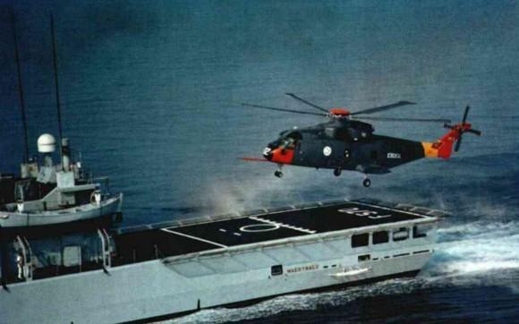 Maestrale - foto 5 Marinha Italiana