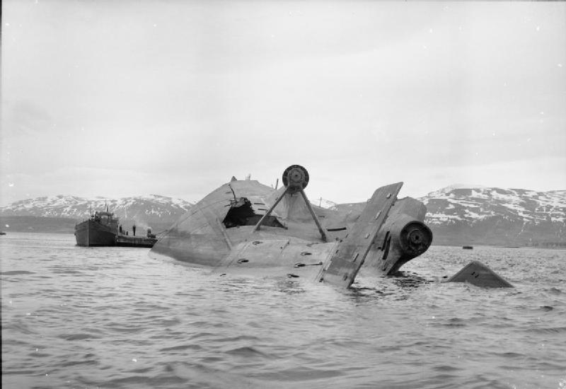 Tromsö,_Royal_Air_Force_Bomber_Command,_1942-1945_CL2830