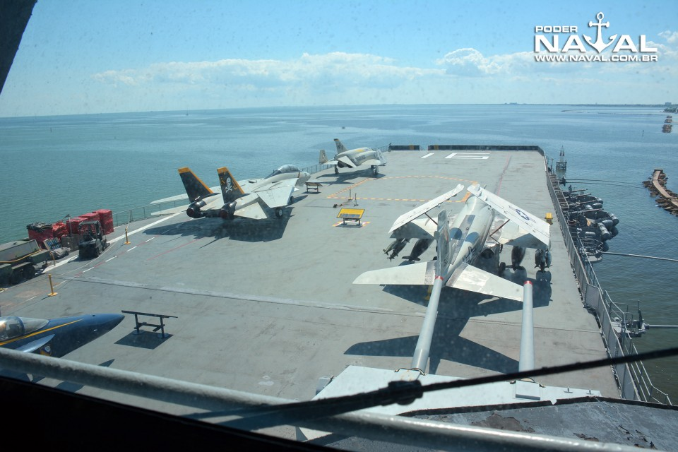 USS Lexington - 12