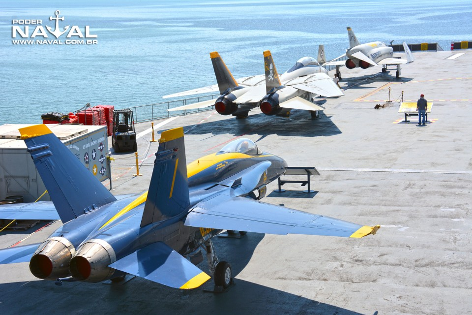 USS Lexington - 18