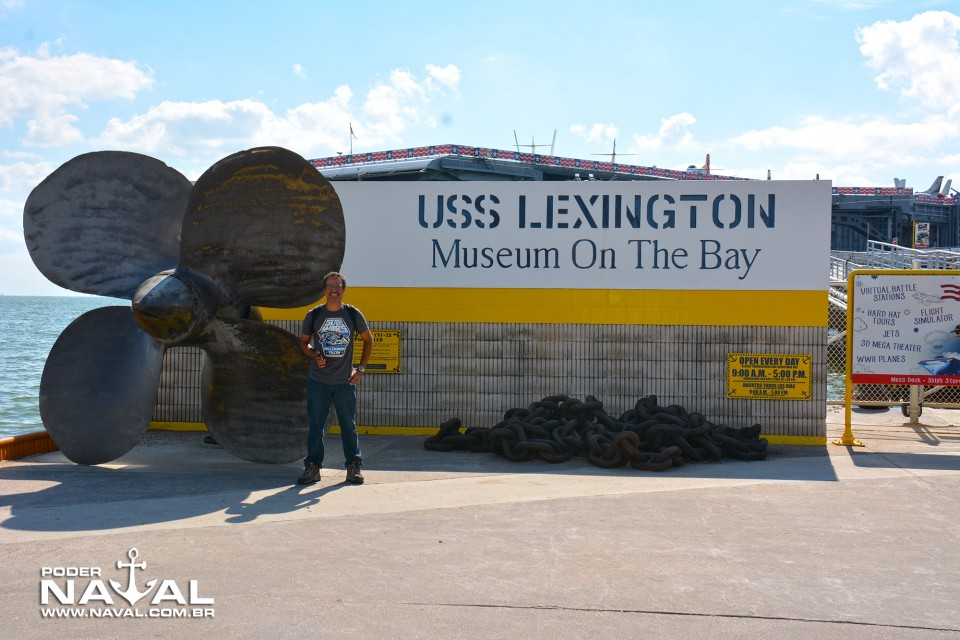 USS Lexington - 3