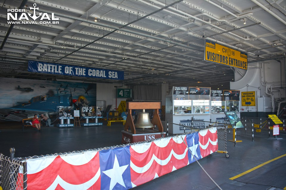 USS Lexington - 5