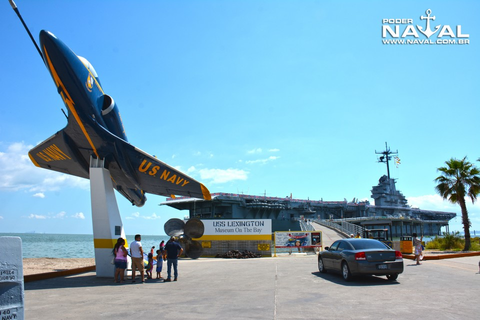 USS Lexington - 6