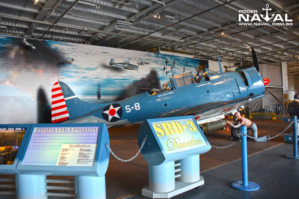 USS Lexington - 7