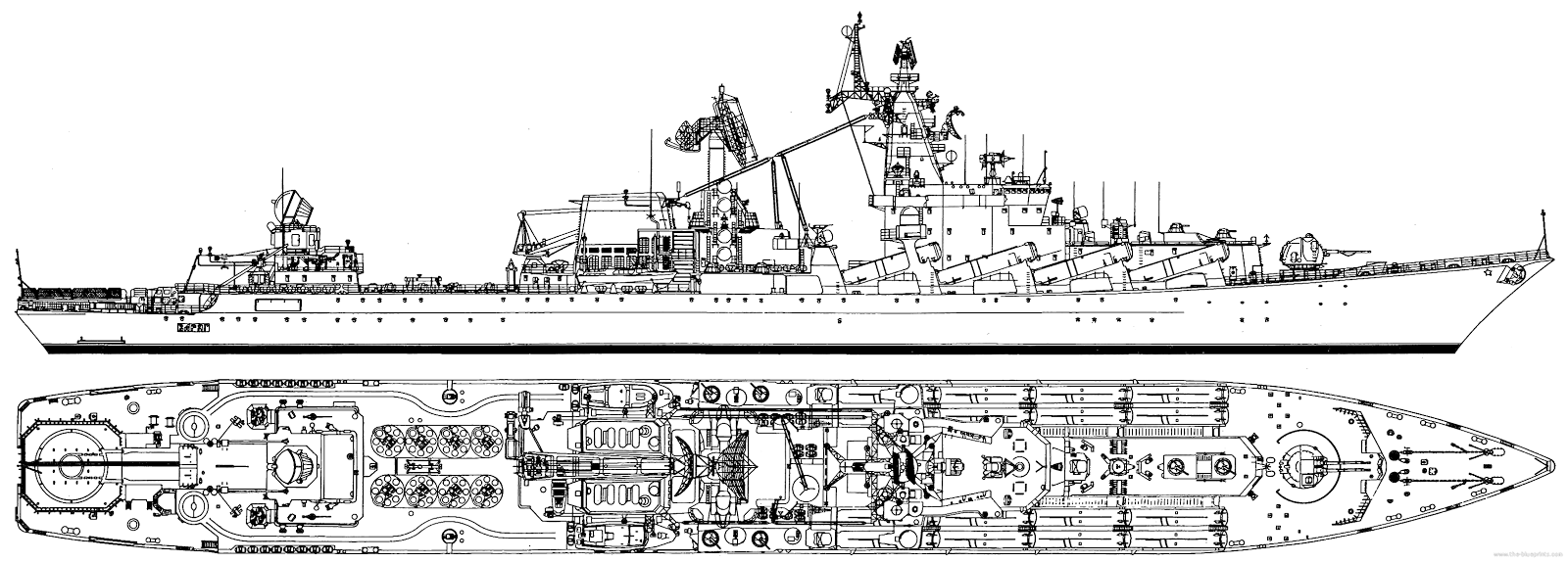 ussr-varyag-1989-slava-class-project-1164-missile-cruiser
