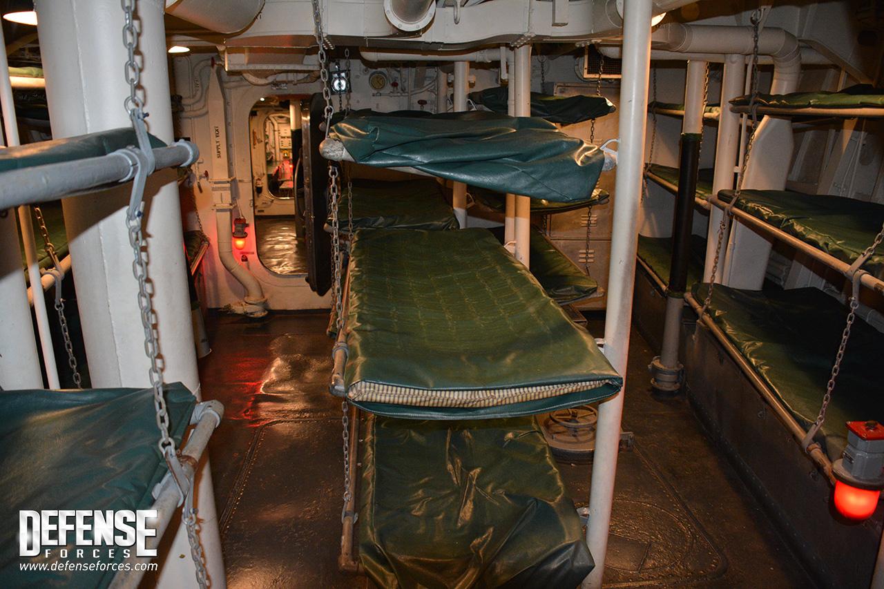 USS Kidd - 10