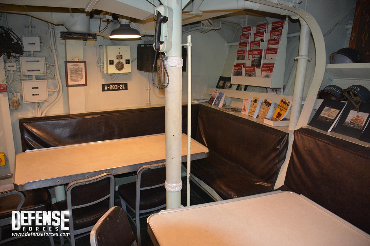 USS Kidd - 11