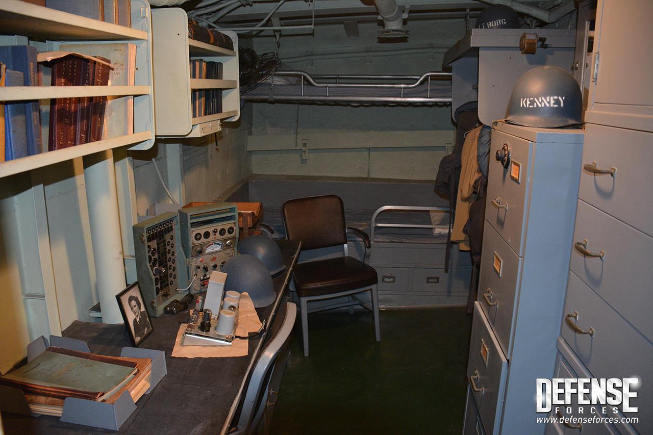 USS Kidd - 12