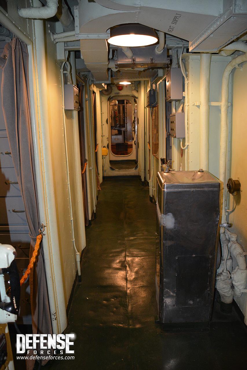 USS Kidd - 13