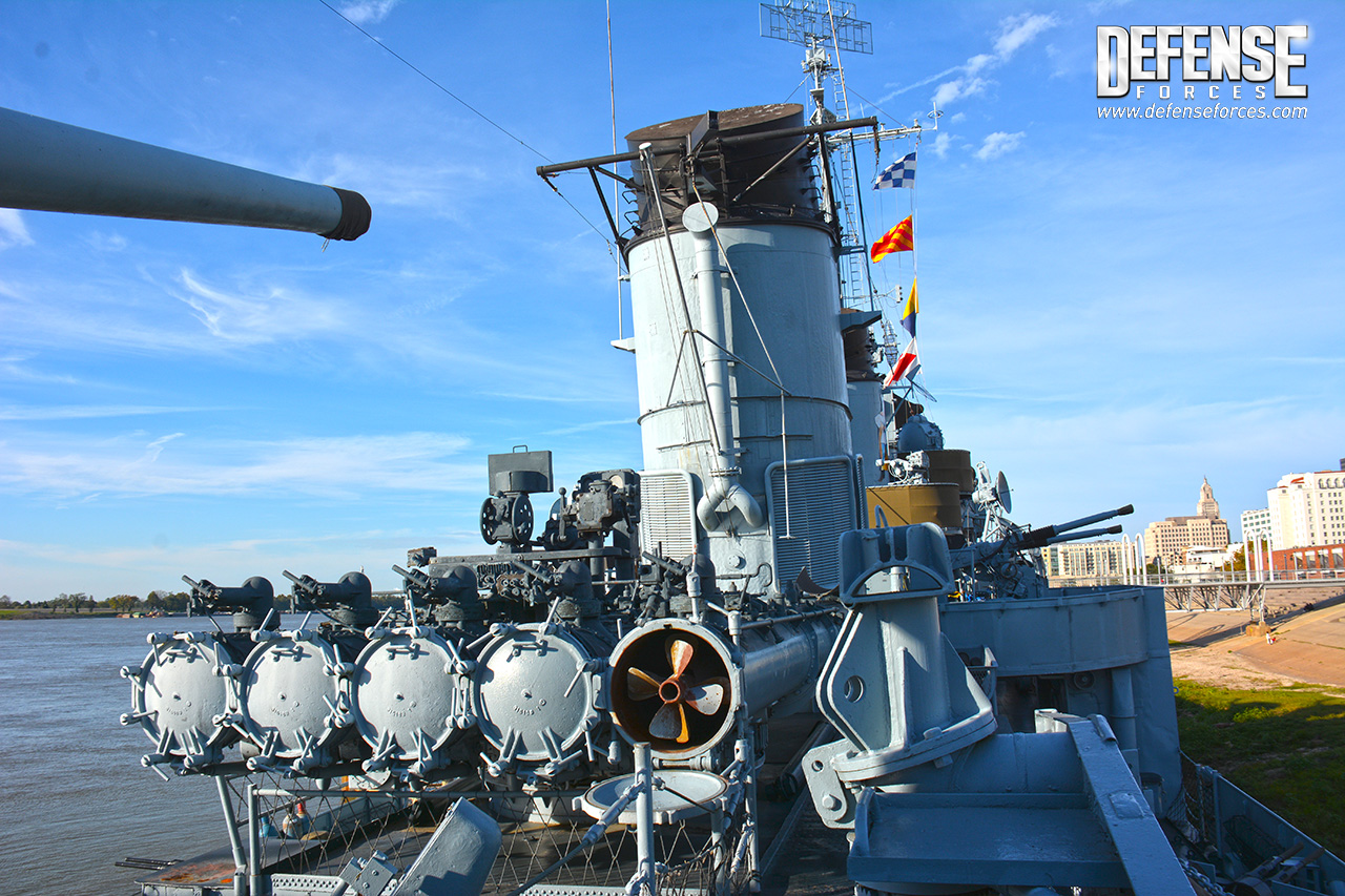 USS Kidd - 14