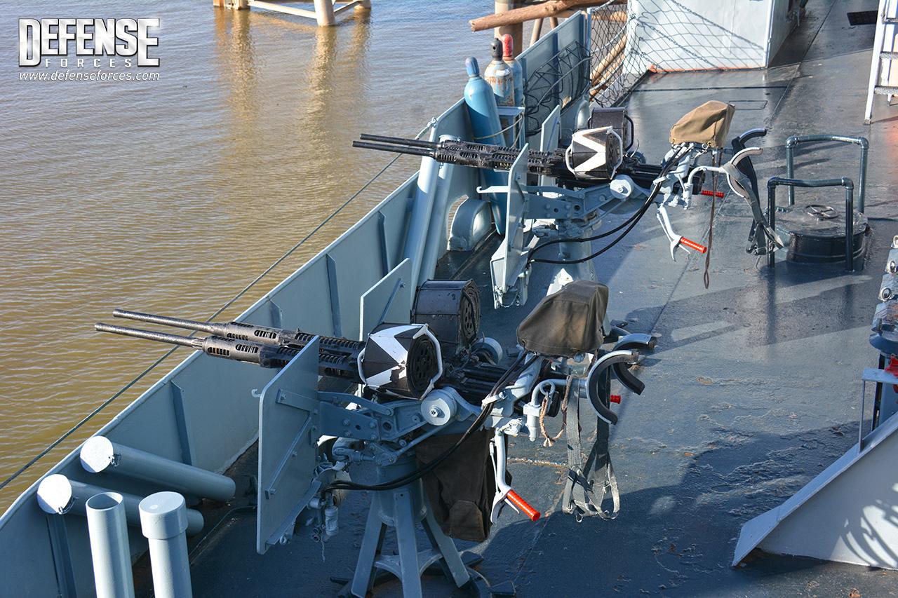 USS Kidd - 15